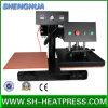 Machine pneumatique de presse de la chaleur avec l'homologation de la CE