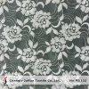Trikot-Blumen-elastische Spitze für Unterwäsche (M5132)