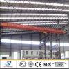 Sola grúa de puente industrial de la viga coste de 5 toneladas