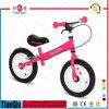 12 de van de Roze van de Baby duim Fiets/Jonge geitjes die van het Stuk speelgoed Fiets/de Fiets van het Saldo lopen