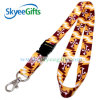 Special Occasion를 위한 위장 Style Custom Neck Lanyards