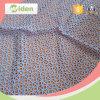 Tessuto chimico del merletto della guipure del ricamo per l'abbigliamento delle donne