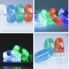 Partei LED Flashing Bracelets mit Logo Printed (4011)