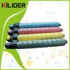 Cartucho de toner compatible de la copiadora del laser del color de Ricoh de los materiales consumibles de la P.M.C3502