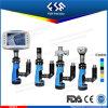 Con steindorff) mini microscopio metallurgico portatile tenuto in mano FM-BJ-x 100X-400X (stessi