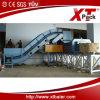 Máquina automática de la prensa de la compresa del cartón de China Xtpack