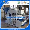 Bloco de cimento Wt10-15 móvel automático que faz a máquina