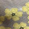 女性のためのDress美しい花の網のレースファブリック