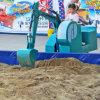 Землечерпалка игрушки парка атракционов высокого качества миниая