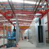 StahlSpray Paint und Drying Equipment für Production Coating Line