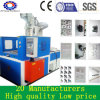 Низкая цена Vertical Plastic Injection Moulding Machine для PVC