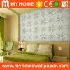 PVC décoratif intérieur ou extérieur du panneau de mur 3D avec le prix bon marché de la Chine