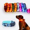 LED-blinkende Hundehalsring-Nachtsicherheits-Produkt-Haustier-Muffen