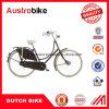 28 オランダの女性Dutchオランダ自転車の女性Dutch Bike自転車のバイク26