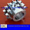 Dacromet Festlichkeit-Stahlkettenkettenrad