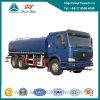 Carro 15cbm del aerosol de agua del saneamiento de Sinotruk HOWO 6X4