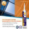 Sigillante resistente all'intemperie di trattamento veloce superiore del silicone del PVC di C-529 RTV