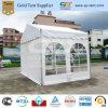tenda impermeabile della visualizzazione di mostra del PVC di 4X9m