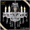 2014 heiße Verkaufs-Kerze-Dekoration-Leuchter-Kristalle (MD54212)