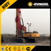 La perforadora rotatoria Sany original Sr150c apareja el equipo de la pila de la fundación