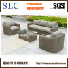 Sofa di vimini Set/Sofa Set Designs 2013/PE Wicker Sofa (SC-A7406)