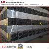 40mmx40mm Hot Sale Black Square Steel Tube Exported Корея