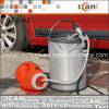 15L Folding Bucket를 가진 Gfs-A2-12V Portable Outdoor Car Washer
