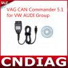 VAG Can Commander 5.1 для Vw Audi Group