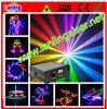 Het Licht van het Embleem van de Disco van het Systeem van de Laser van Ilda van de animatie