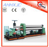 W11xb Series Раскрывают-Type Rolling Machines с Three Rollers