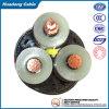 câble d'alimentation de PVC Armoured de PVC 3*95mm2