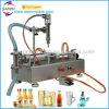 Máquina de rellenar líquida neumática de la alta calidad del precio de fábrica (GFC-1000)