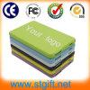 Mobile Phone iPhone를 위한 5600mAh Portable External Battery USB Charger Power 은행