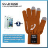 Перезаряжаемые Bluetooth Gloves, Hello Gloves с Touch Screen Function