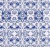PVC-Laminierung-Textildekoratives Edelstahl-Blatt