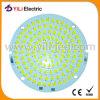 Hoge PCB SMD Board Module van Power 200W Round Aluminium LED