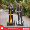 2014 2 ruedas fuera de la carretera eléctrica Chariot X2 en venta