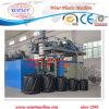 물 탱크 중공 성형 기계