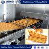 Máquina automática cheia da fabricação de biscoitos do biscoito da vara