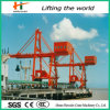 Slewing Container를 가진 두 배 Beam Crane