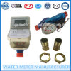 The Most Durable Prepaid Smart Water Meter Brassbody