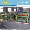 Q11-3X1300 Mechanical Shearing Machine mit 3mm Cutting Capacity