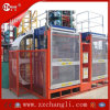 Construction Mini Hoist Cranes, Useful et Convenience Construction Hoist