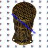 Refrigerador de petróleo de Cummins Engine|Cambiador de calor 3010612