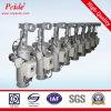 50-500システムミクロンの自浄式の地下水フィルター