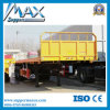 12 carraio 40ton 3 Axles Side Wall Cargo Truck Trailer