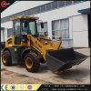 Zl12f Geschat Goedgekeurd Ce van de Lader van het Wiel van de Lading Mini Hydraulisch