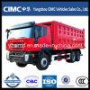 Hongyan Genlyon 6X4 Dump Di sinistra-Hand Truck su Sale