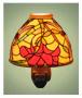 Luz da noite de Tiffany (TY6005)