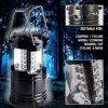 하이킹하거나 야영을%s 2016 휴대용 야영 30의 LED 손전등